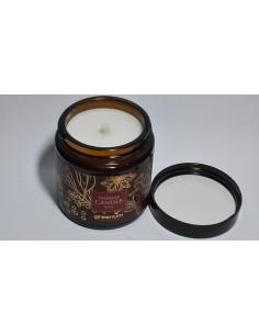 Masážna sviečka Korenie
