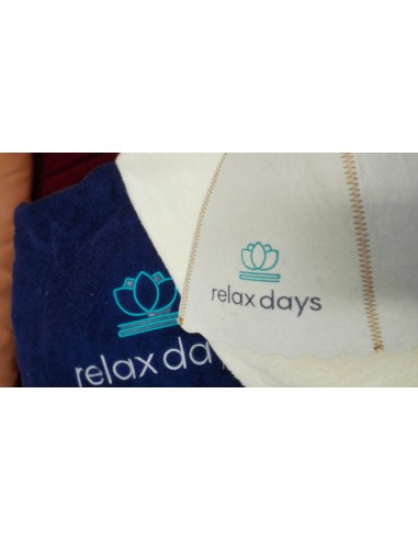 Vaše logo na našom výrobku